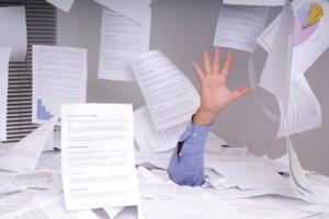 The festering task list…