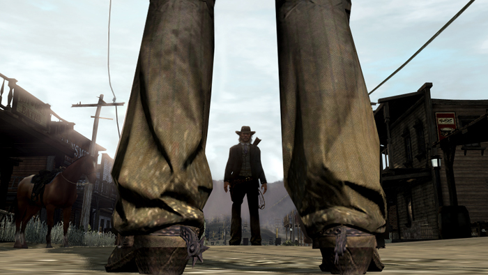 Preventing those High Noon Standoffs-making sure our policies work