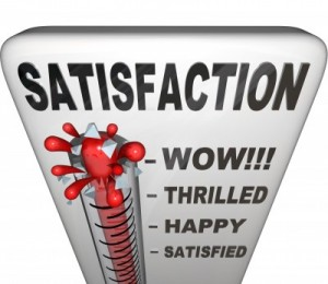 Patient Satisfaction…tips to keeping patients happy