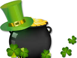 Here are some links to bring you luck…