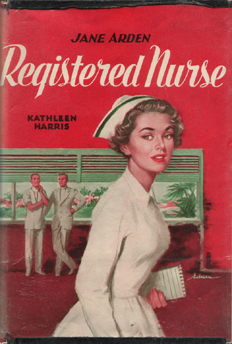 You can be a nurse…or just look like one…