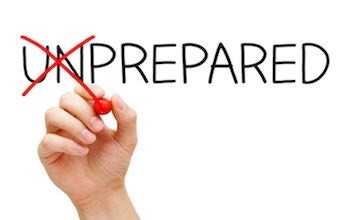 Helping you prepare for emergency prep compliance:  practical ways to communicate in an emergency, and build your Alternate Communication Plan