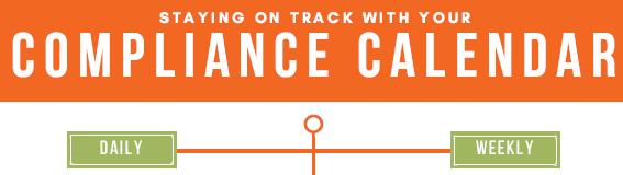 Free Compliance Calendar