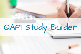 QAPI Study Builder
